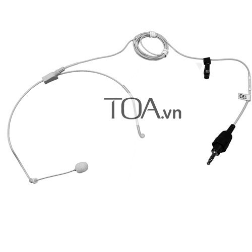 TOA YP-M5000H