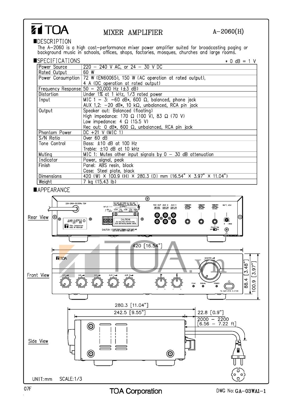 A-2060