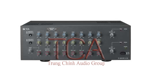 TOA A-2248S : PACKAGE AMPLIFIER, TOA A-2248S am ly TOA