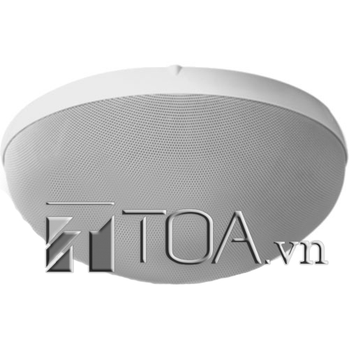 TOA H-3 EX : WALL MOUNT SPEAKER SYSTEM, SẢN PHẨM TOA H-3 EX