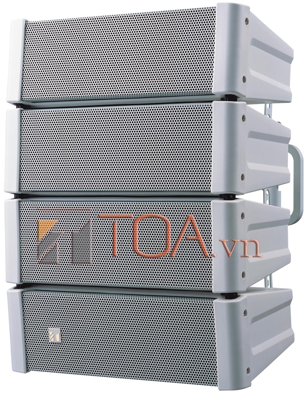 TOA HX-5W : SPEAKER SYSTEM, SẢN PHẨM TOA HX-5W