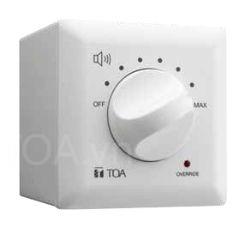 Chiết áp TOA AT-4200, giá bán  AT-4200 AS, mua  AT-4200 AS chính hãng, TOA  AT-4200 AS gắn tường.