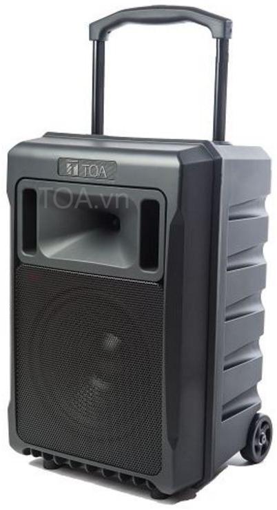 Tăng âm xách tay TOA WA-Z110SD, mua  WA-Z110SD-AS chính hãng, giá tăng âm  WA-Z110SD-AS