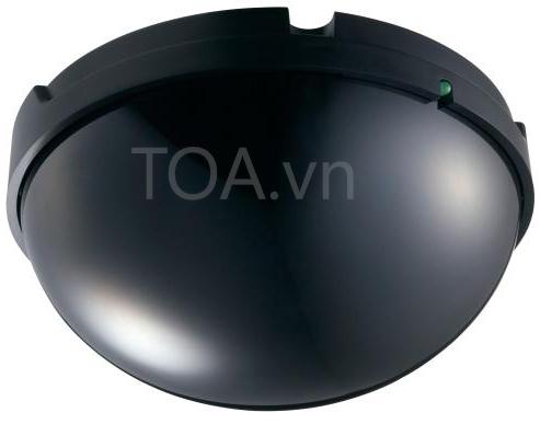 Bộ thu/phát gắn trần toa IR-510R, hồng ngoại không dây  IR-510R Y, giá mua TOA  IR-510R Y, bộ thu phát  IR-510R Y gắn trần.