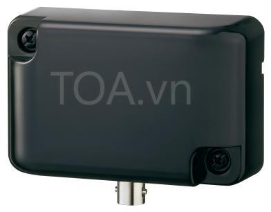 Bộ thu/phát treo tường toa IR-520R, IR-520R Y chính hãng, giá bán IR-520R Y chính hãng, mua TOA IR-520R Y