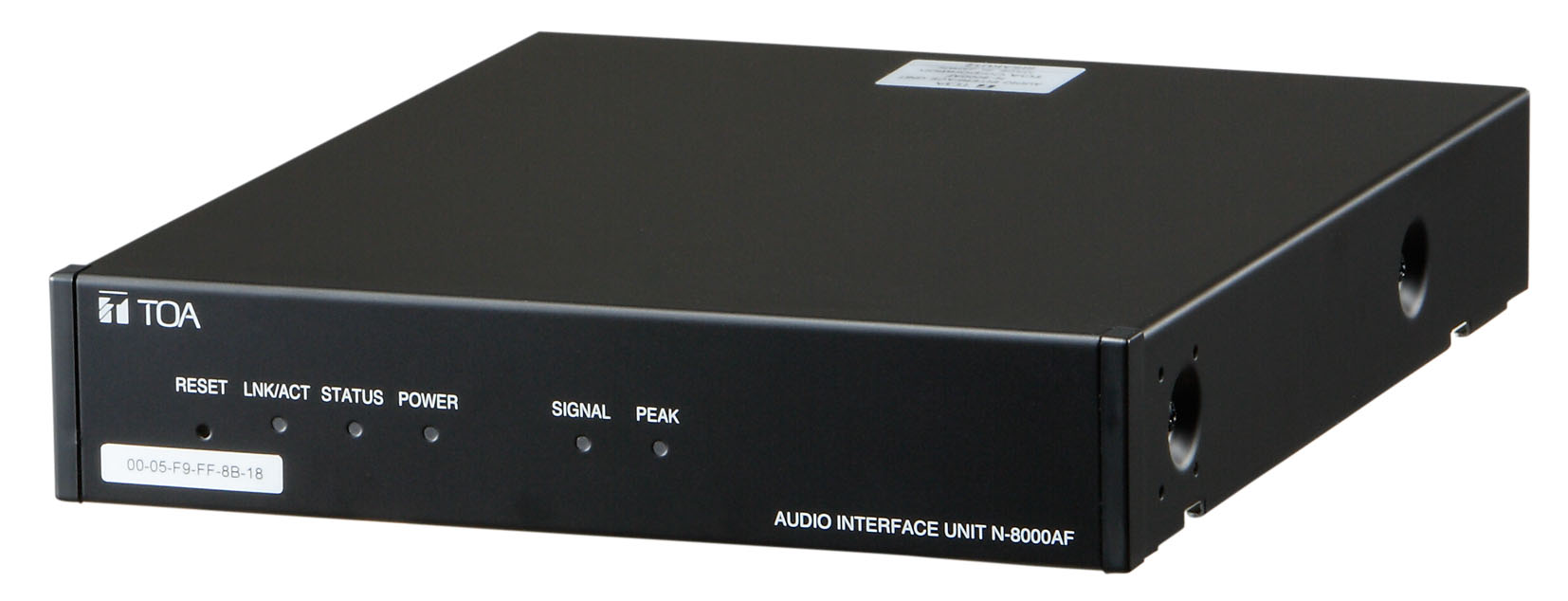 Bộ giao diện audio TOA N-8000AF CE