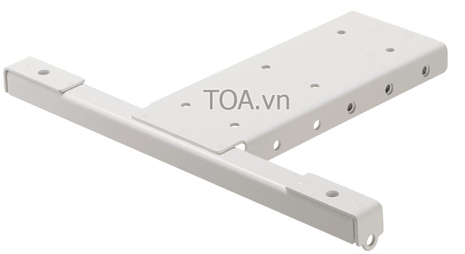 Khung gắn loa TOA HY-TM7W-WP