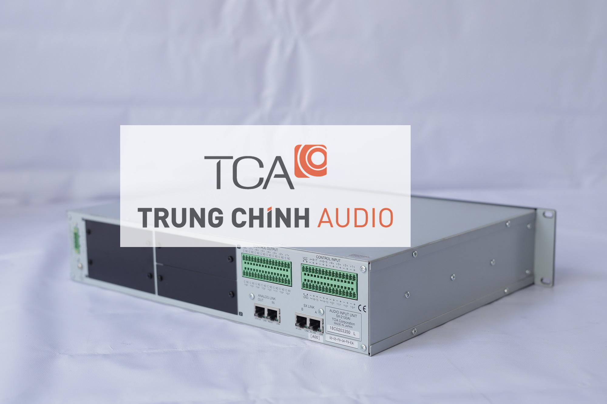TOA SX-2100AI, hệ thống nguồn cấp điện TOA SX-2100AI, TOA power amplifier  SX-2100AI, amplifier kĩ thuật số toa