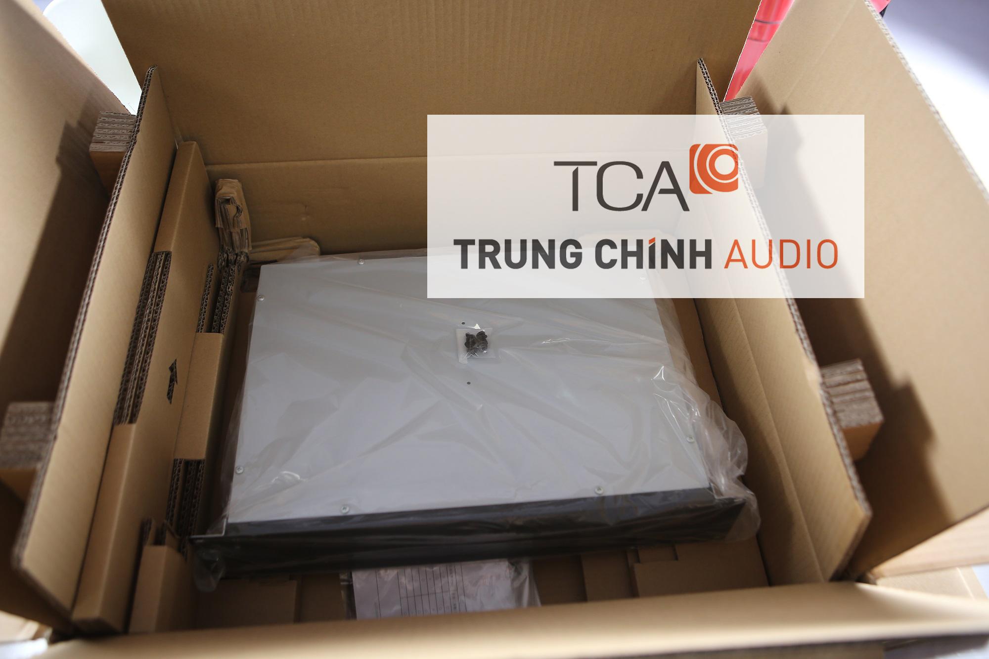 TOA VP-2122, hệ thống nguồn cấp điện TOA VP-2122, TOA power amplifier VP-2122, cục đẩy VP-2122