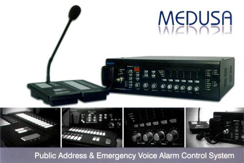 Giải pháp hệ thống âm thanh công công